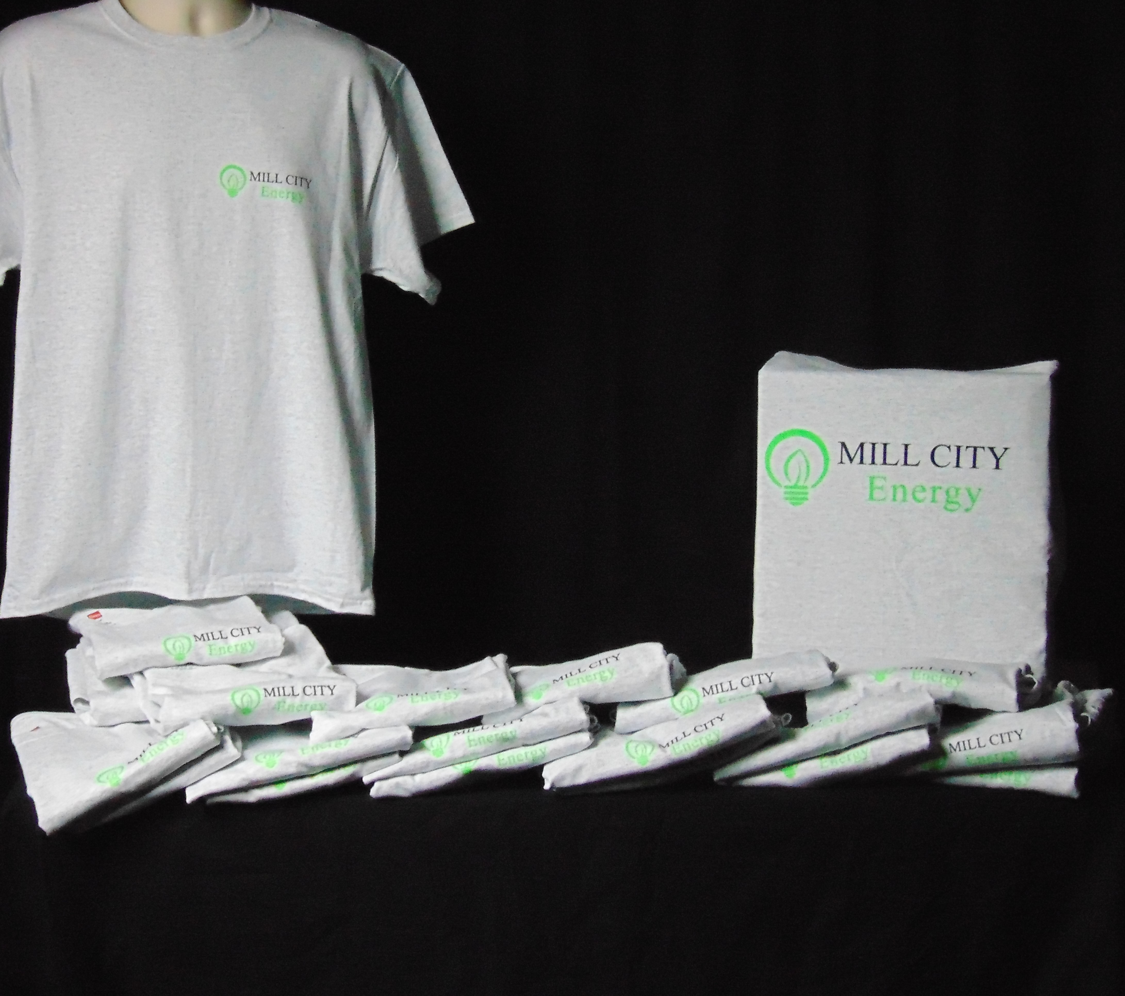 Mill City Energy Wicked Apparel Wicked Apparel