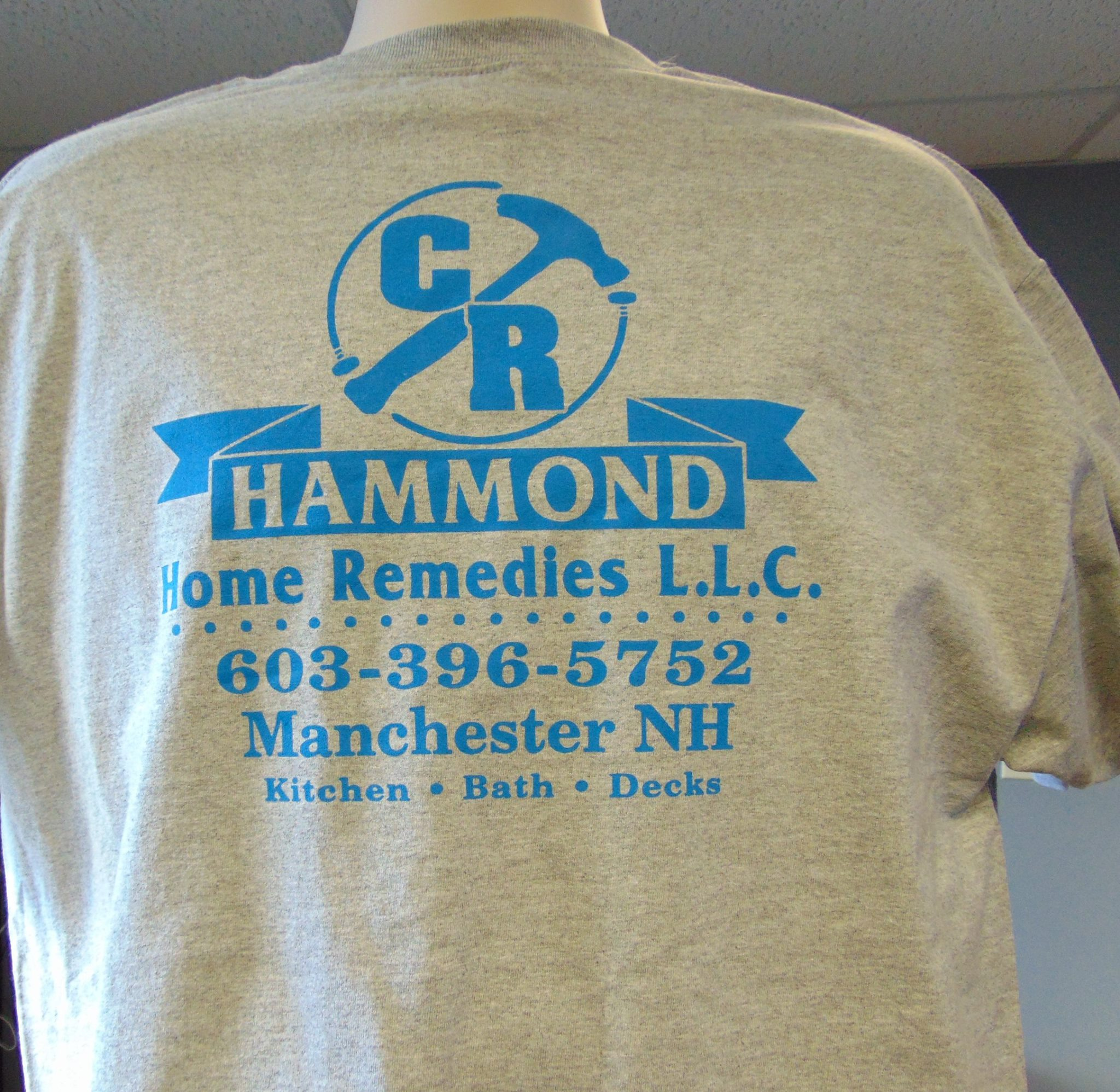 Hammond Home Remedies L L C Wicked Apparel Wicked