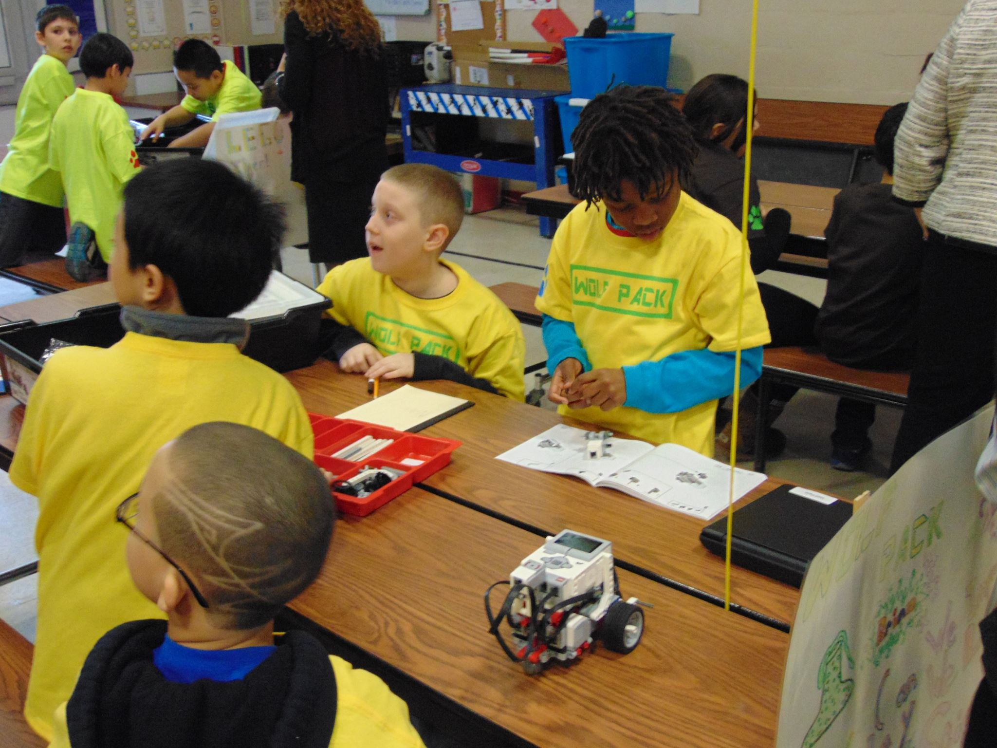 First Robotics Program Wicked Apparel Wicked Apparel